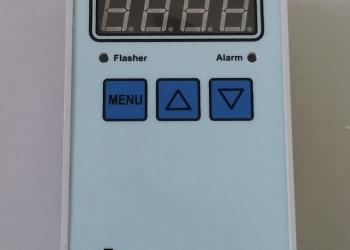 Αγωγιμόμετρο EC guard