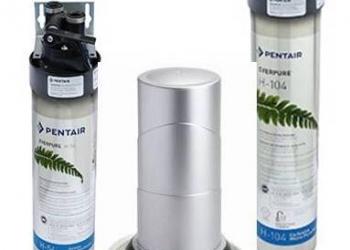 Φίλτρα νερού Pentair - Everpure οικιακής χρήσης.