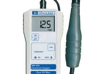 Φορητά όργανα μέτρησης φυσικοχημικών παραμέτρων υγρών. EC, Ph, TDS, ORP, Lux, Disolved oxygen κ.α.