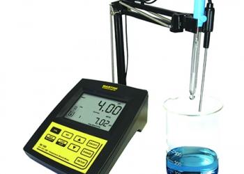 Εργαστηριακά όργανα μέτρησης φυσικοχημικών παραμέτρων υγρών όπως  Ph, ORP, ISE, Temp, NaCl, EC, TDS, Disolved oxygen κ.α.