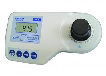 Φορητά επαγγελματικά φωτόμετρα μέτρησης φυσικοχημικών παραμέτρων υγρών όπως ελεύθερο και ολικό χλώριο, αμμωνία, σίδηρο, Ph, φώσφορο, χλωριόντα κ.α.