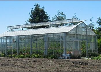 Αυτόματο άνοιγμα ή κλείσιμο παραθύρων οροφής θερμοκηπίου με το σύστημα Green House Guard.