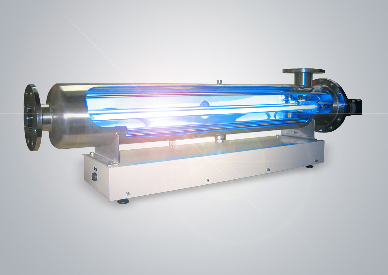 Uv Light For Water Disinfection | Iron Blog